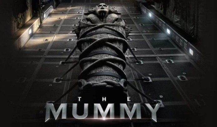 The Mummy A Múmia