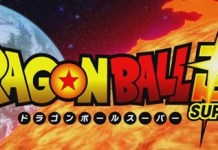 Dragon Ball Super Anime Goku Torneio do Poder