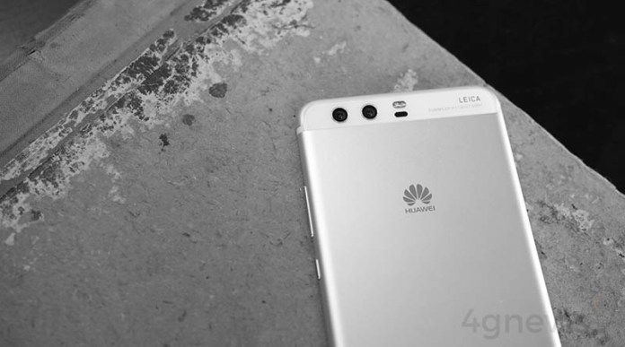 Huawei P10 Plus Leica