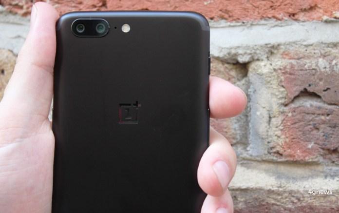 O novo OnePlus 5; Estabilização de Imagem
