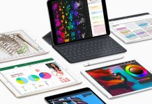 Apple iPad Pro Apple iPhone X