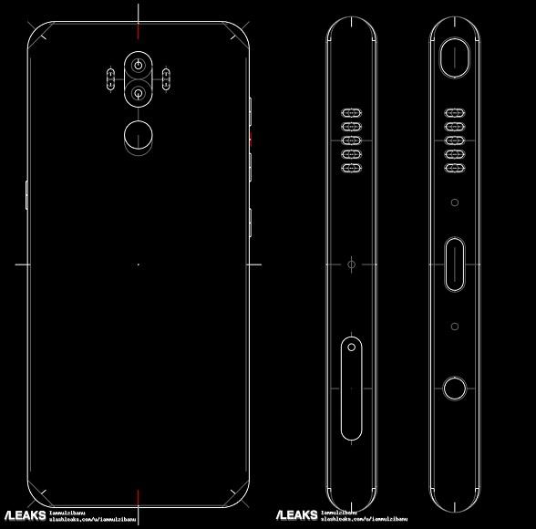 Galaxy Note 8 tem detalhes revelados em imagens vazadas