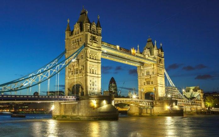 Facebook Safety Check - London Bridge