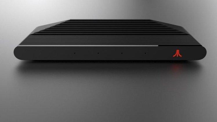 Ataribox consola Atari