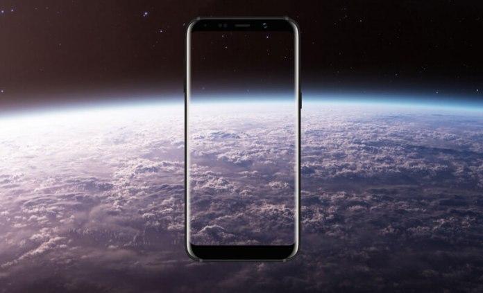 Bluboo S8: Clone do Galaxy S8 já está em pré-venda por 130€