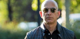 Amazon Microsoft Apple Google