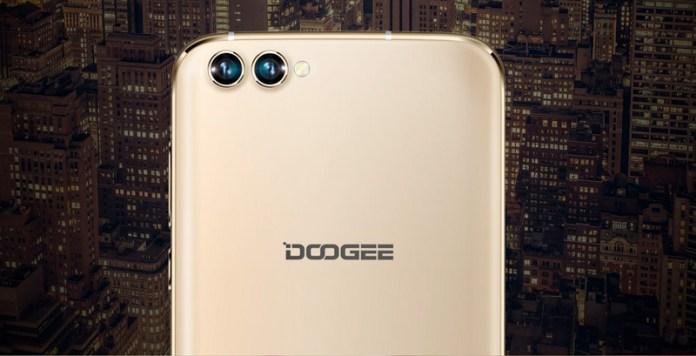 Novo Doogee X30 | smartphones