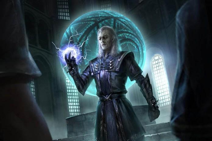 The Elder Scrolls: Legends daBethesda jogo