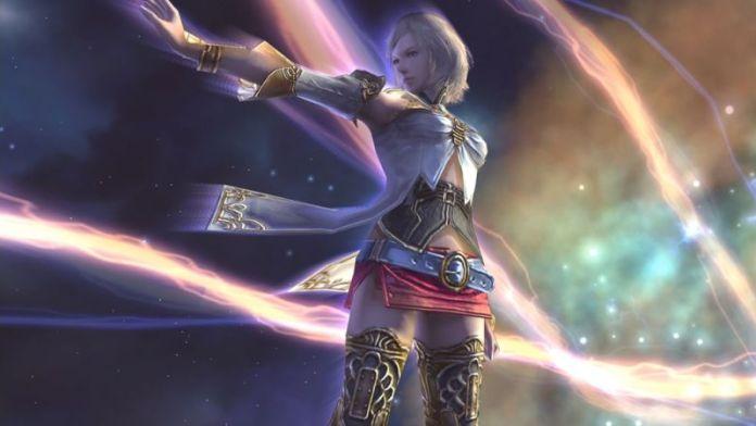 Final Fantasy XII PlayStation 4