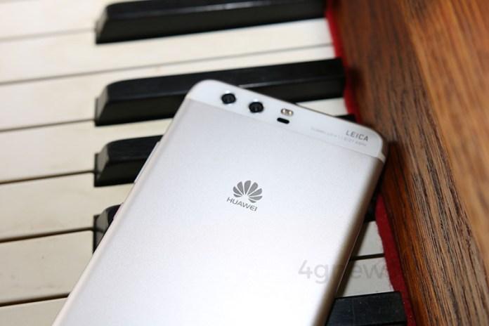 Huawei P10 Plus smartphone Premium Samsung Apple