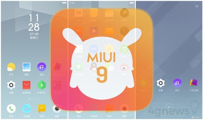MIUI 9 | Xiaomi