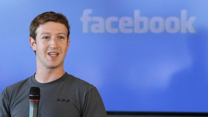 Facebook TV será o próximo passo da gigante rede social