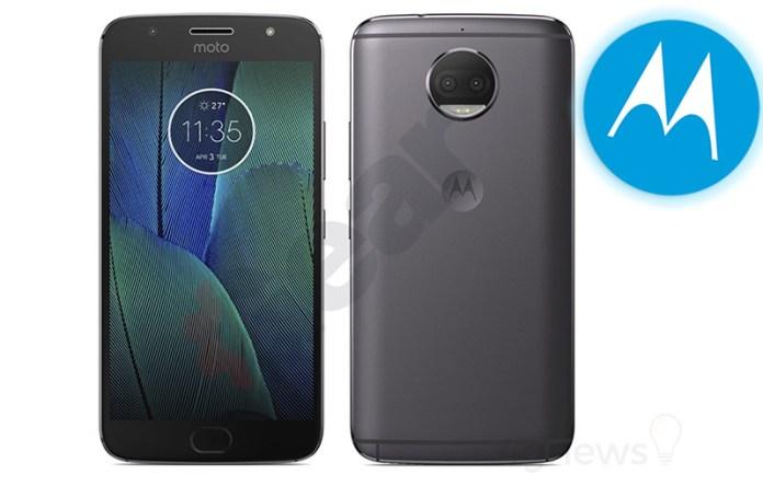 Motorola Moto G5s Plus na Europa