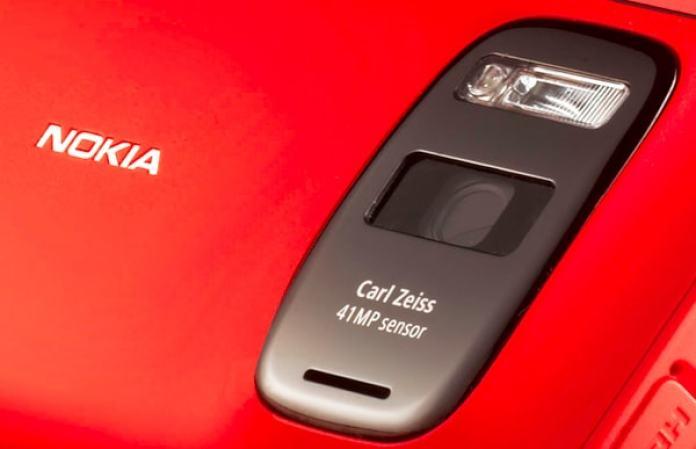 Nokia Zeiss