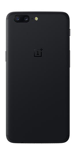 OnePlus 5 smartphone Dourado Edição Limitada