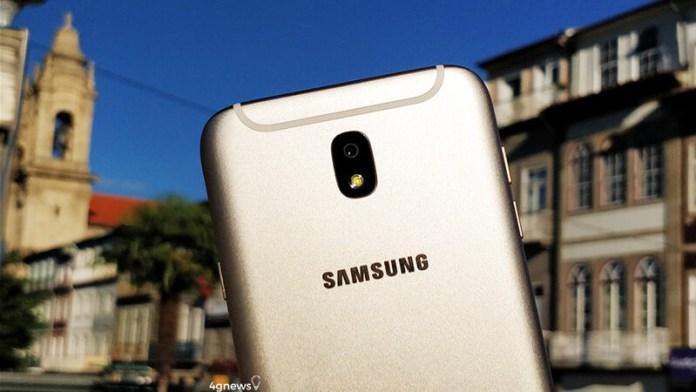 Samsung Galaxy J7 Neo e J5 Pro: Preços e especificações dos smartphones