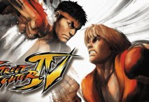 Street Fighter IV: