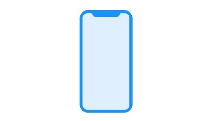 iPhone 8 com desbloqueio facial