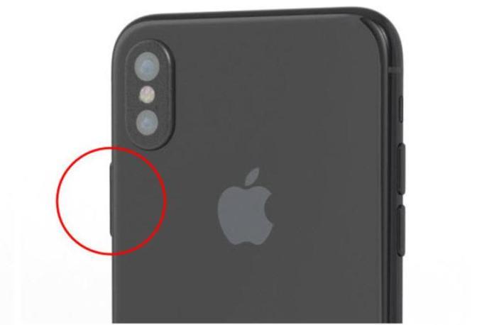 Novo Touch ID para o iPhone 8?