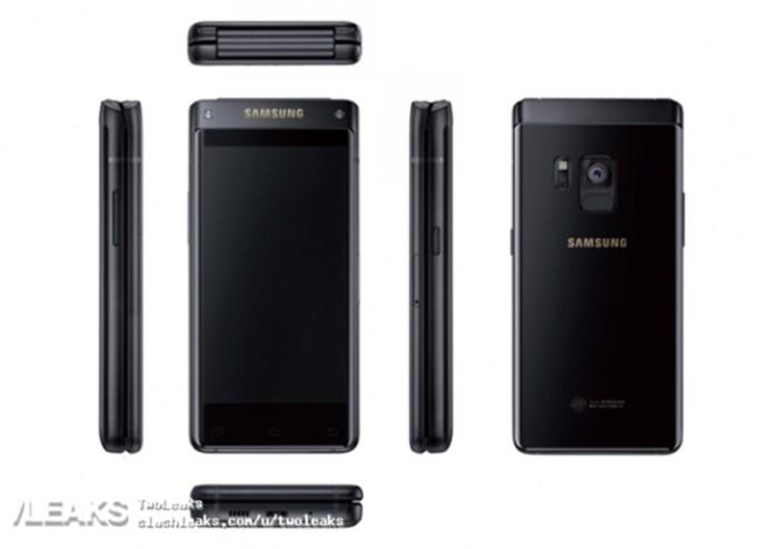 SamsungSM-G9298 telemóvel Premium