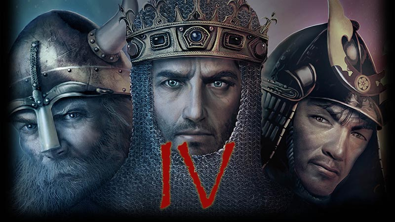 Age of Empires IV | Jogo foi anunciado durante Gamescom 2017