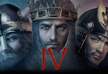 Age of Empires IV Microsoft
