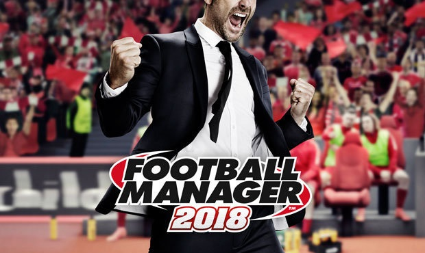 Football Manager 2018 será lançado no dia 10 de novembro