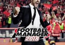Football Manager 2018 Gaming