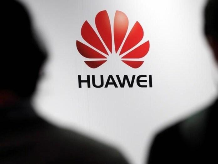 Huawei G10 smartphone EMUI 6 Huawei Android Oreo