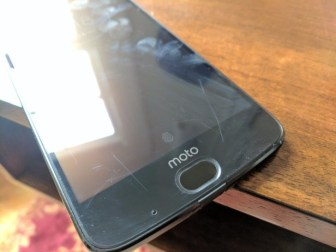 Motorola Moto Z2 Force Smartphone