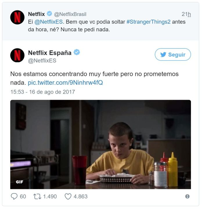 Netflix Game of Thrones HBO