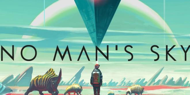 No Man's Sky terceira grande atualização Atlas Rises