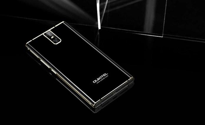 OUKITEL K3 smartphone promoção