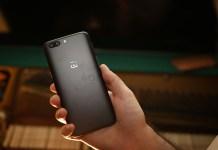 OnePlus, OnePlus 5 OnePlus 5T smartphone