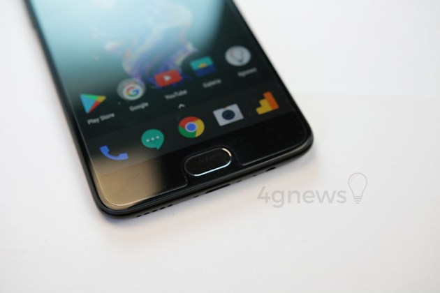 Android Oreo Beta OnePlus 5 Análise Review Smartphone
