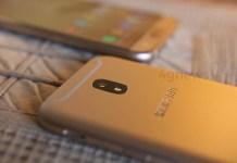 J7 Pro Galaxy A5 Galaxy A3 Samsung Galaxy J5 (2017) Samsung Galaxy J7 (2017) 4gnews Review Análise Smartphone