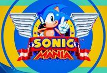 Sonic Mania entre outros, agora na PlaySation Store