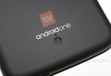 Xiaomi Android One Google