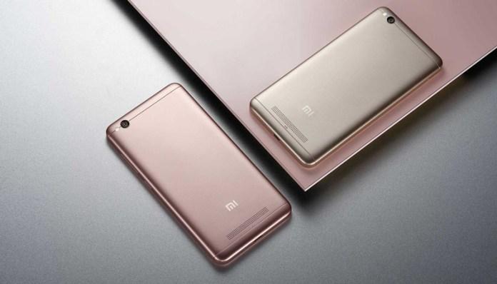 D€AL: Xiaomi Redmi 4A está agora a menos de 80€