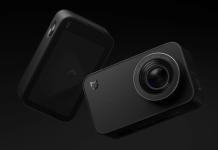 Xiaomi MIJIA Compact Camera