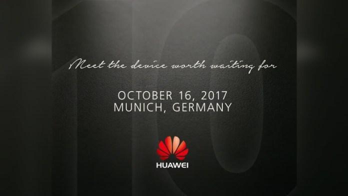 Nokia 8 Huawei Kirin 970 Mate 10 iPhone 8 Apple