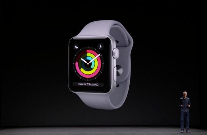 Apple Watch 4gnews 3 Watch OS 4
