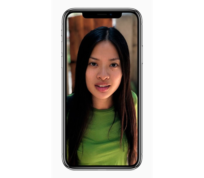 Apple iPhone X Android
