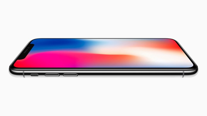 Samsung ecrãs OLED Apple iPhone 8 Plus Apple iPhone X