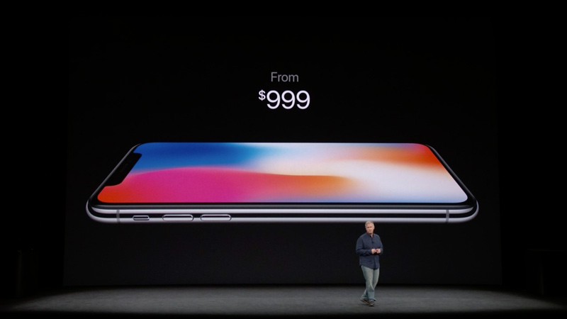 O iPhone 8 tem uma bateria menor do que o iPhone…