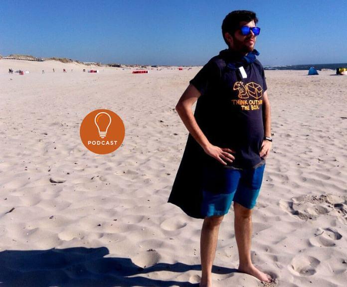 À conversa com David Ventura - com a Xiaomi em destaque