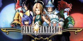 Square Enix lança Final Fantasy IX Digital Edition para a PS4