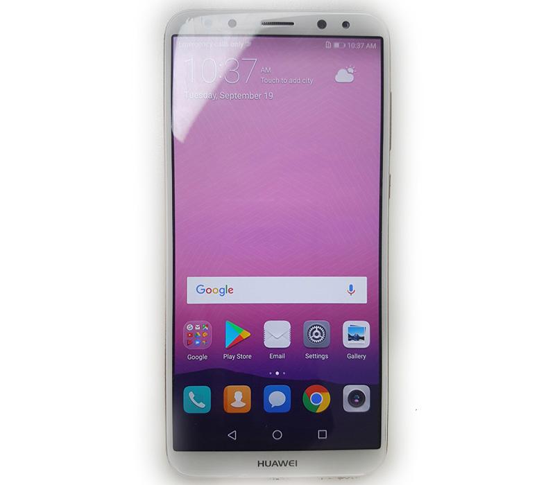 Huawei Mate 10 Lite virá com quatro câmaras duplas por 379 Euros
