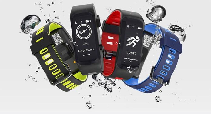 NO.1 Smartwatch Smartband DEAL