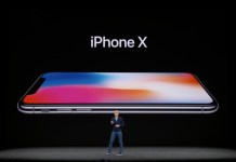 Apple iPhone 8 Plus Apple iPhone X